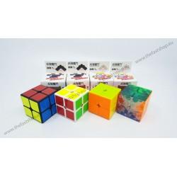 YongJun 2x2x2 cube YuPo