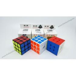 QiYi - MFG 3x3x3 cube Thunderclap V2