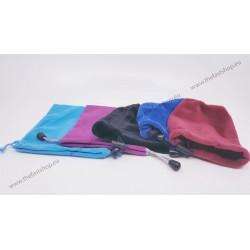 Cube cloth bag