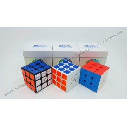 GuoGuan YueXiao PRO - Cub Rubik 3x3x3