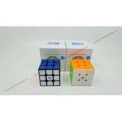 GuoGuan YueXiao PRO M Magnetic - Cub Rubik 3x3x3