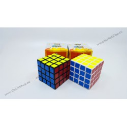 KungFu 4x4x4 cube JuQue