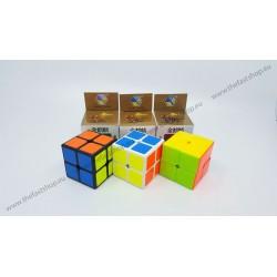 Yuxin 2x2x2 cube GoldenUnicorn