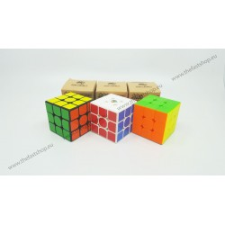 Yuxin Fire - Cub Rubik 3x3x3