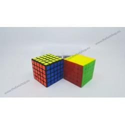 Yuxin Purple Kilin - Cub Rubik 5x5x5