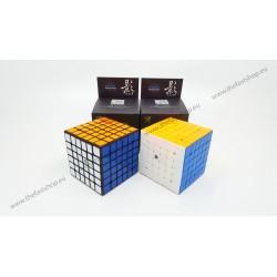 QiYi - MFG Shadow - 6x6x6 Rubik's Cube
