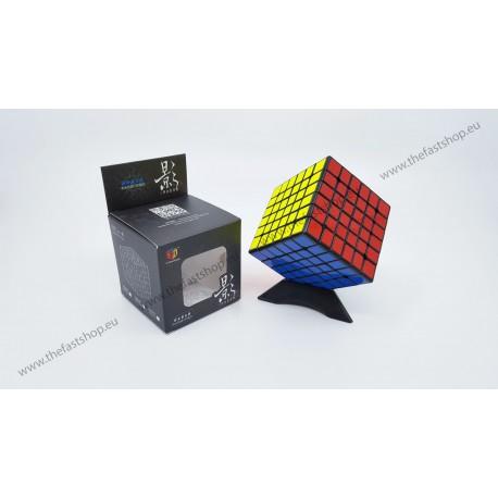 QiYi - MFG X-Man Shadow - Cub Rubik 6x6x6