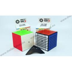 MoYu MoFangJiaoShi MF7 - Cub Rubik 7x7x7