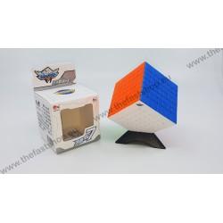 CycloneBoys FeiLong G6 - Cub Rubik 6x6x6