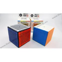 MoYu MoFangJiaoShi MF9 - Cub Rubik 9x9x9