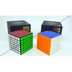 Yuxin Hays - Cub Rubik 7x7x7