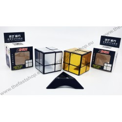QiYi-MFG Mirror - Cub Rubik 2x2x2