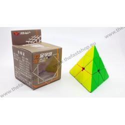 YJ RuiLong Pyraminx - Cub Rubik