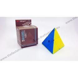 YJ Pyraminx 2x2x2  - Cub Rubik