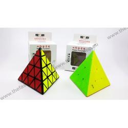 QiYi - MFG Pyraminx 4x4x4 - Cub Rubik