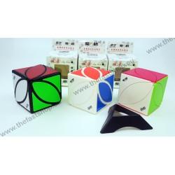QiYi - MFG Ivy Skewb cube FengYe