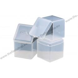 Cutie de protectie pentru cub