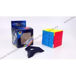 FanXin Axis Transformers - Cub Rubik 4x4x4