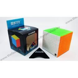 MoYu MoFangJiaoShi Meilong - Cub Rubik 10x10x10