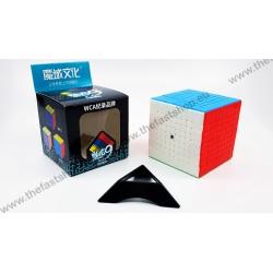 MoYu MoFangJiaoShi Meilong - Cub Rubik 9x9x9