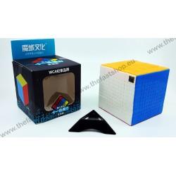 MoYu MoFangJiaoShi Meilong - Cub Rubik 11x11x11