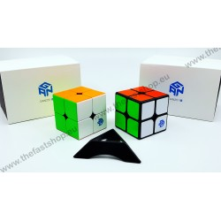 GANS 251 Magnetic - Cub Rubik 2x2x2