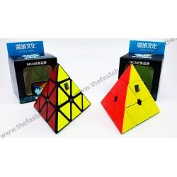 MoYu MoFangJiaoShi Pyraminx - Cub Rubik
