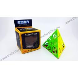 QiYi - MFG DNA Pyraminx - Cub Rubik