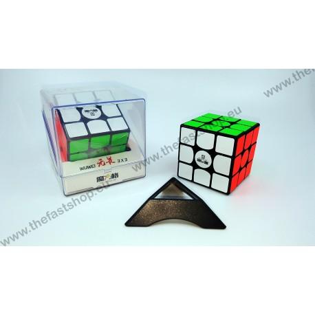 QiYi - MFG WuWei Magnetic - Cub Rubik 3x3x3