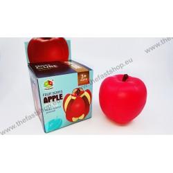 FanXin Apple - 3x3x3 Rubik's Cube
