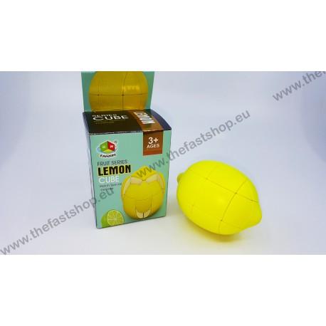 FanXin Lamaie - Cub Rubik 3x3x3