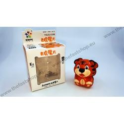Yuxin Mini Tiger - 2x2x2 Rubik's Cube