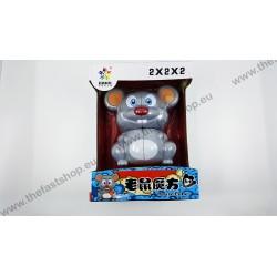 Yuxin Mouse - 2x2x2 Rubik's Cube