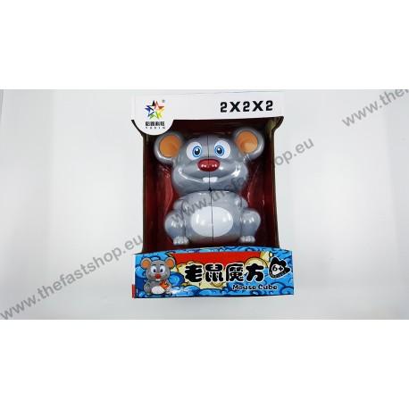Yuxin Mouse - Cub Rubik 2x2x2