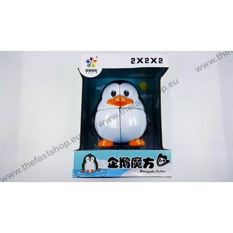 Yuxin Penguin - Cub Rubik 2x2x2