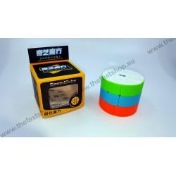 QiYi - MFG Cylinder - 3x3x3  Rubik's Cube