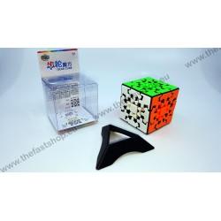 KungFu Gear Cube V1 - 3x3x3 Rubik's Cube