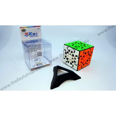 KungFu Gear Cube V1 - Cub Rubik 3x3x3