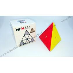 ShengShou Mr. M Magnetic Pyraminx -  Rubik's Cube