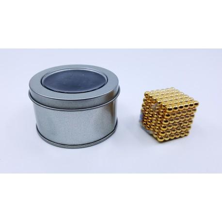 216 Neodymium Bile Magnetice 5mm
