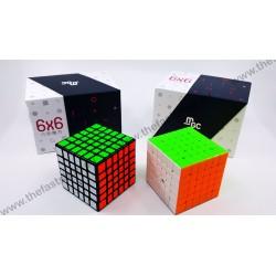 YJ MGC Magnetic - 6x6x6 Rubik's Cube