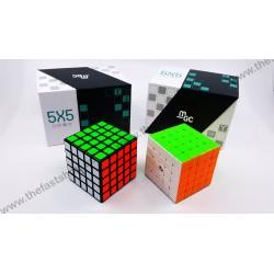 YJ MGC Magnetic - 5x5x5 Rubik's Cube