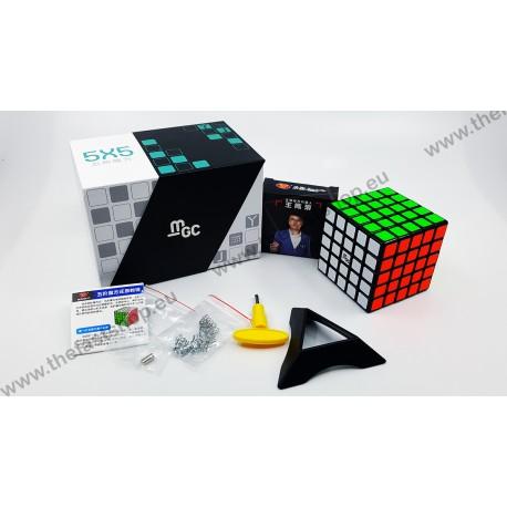 YJ MGC Magnetic - Cub Rubik 5x5x5