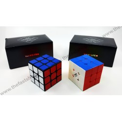 QiYi - MFG Valk 3 Elite Magnetic -3x3x3 Rubik's Cube