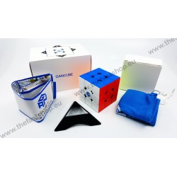 GANS 354 V2 Magnetic - Cub Rubik 3x3x3