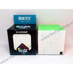 MoYu MoFangJiaoShi Meilong - Cub Rubik 12x12x12