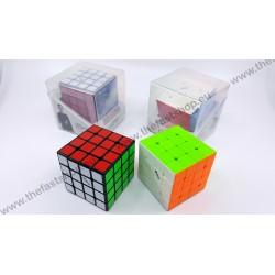 QiYi - MFG Valk4 Standard Magnets - Cub   4x4x4