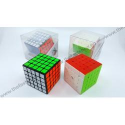 QiYi - MFG MS Magnetic - Cub 4x4x4