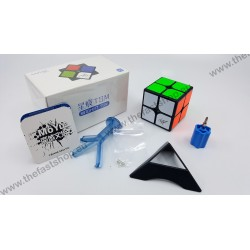 GuoGuan XingHen Magnetic - 2x2x2   Cube