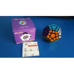 ShengShou Aurora Megaminx cube